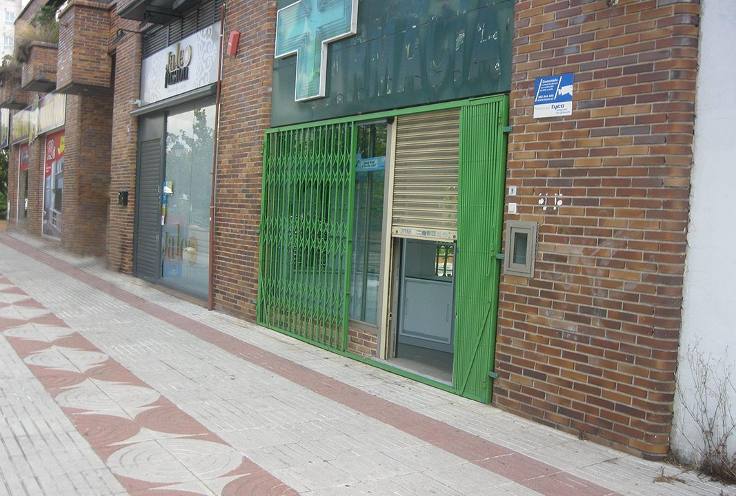Local comercial en venta en la calle Alcalá
