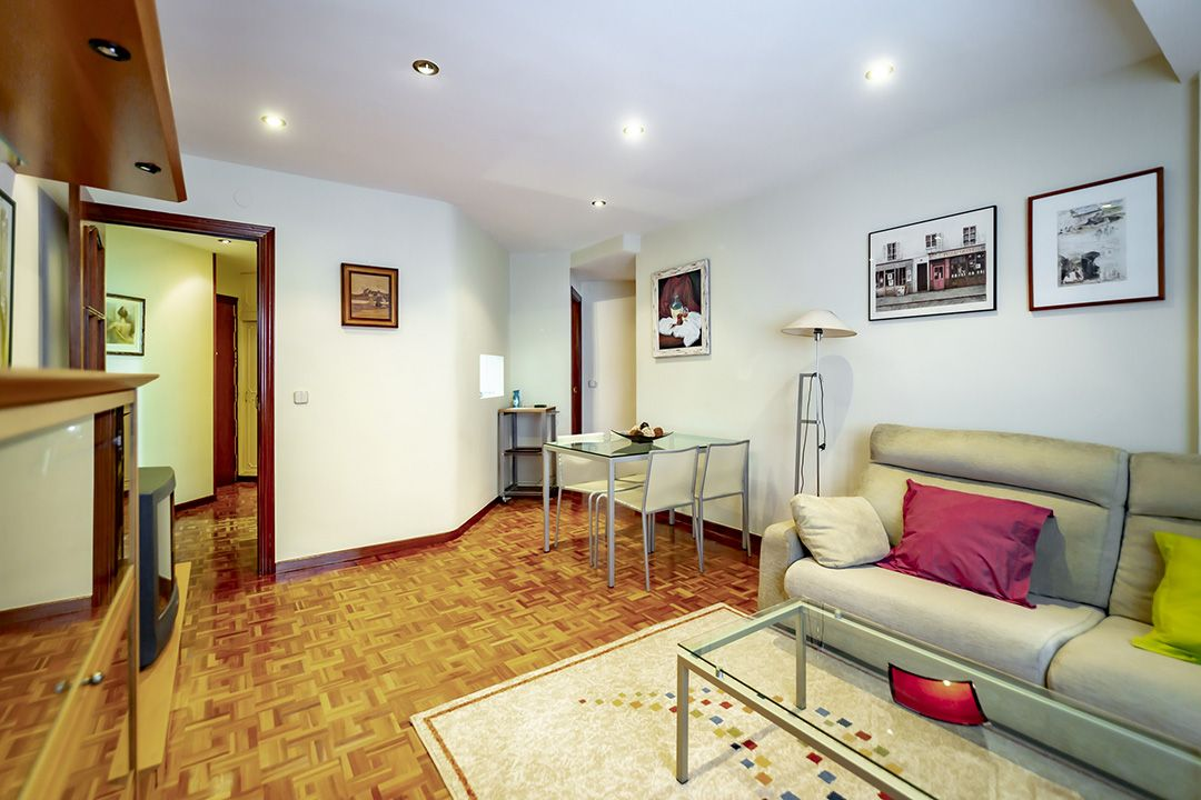 Alquiler apartamento en Bravo Murillo